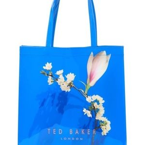 Ted Baker London Avalcon Harmony Large Icon Tote